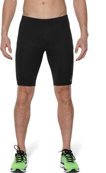 Asics Sprinter Shorts Hombre Negro