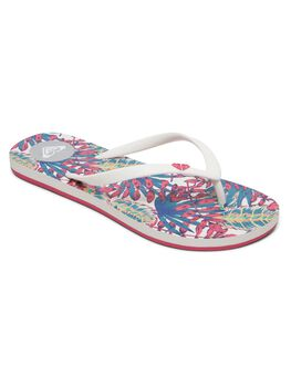 Roxy Chanclas To The Sea mujer