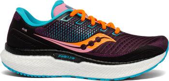 Saucony Zapatillas Running Triumph 18 mujer Negro