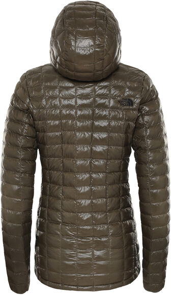 W THERMOBALL ECO HOODIE