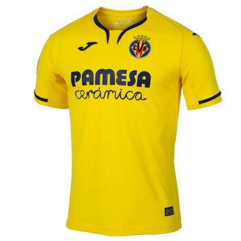 Joma 1era Equipación local Villareal CF 19/20 hombre
