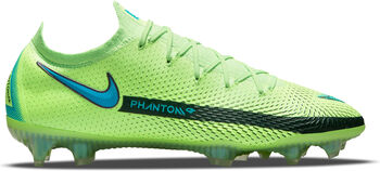 Nike Botas de fútbol GT Elite Verde