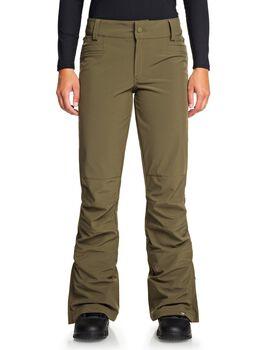 Roxy Pantalon CREEK PT J SNPT BQB1 mujer