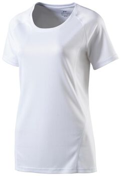 996da0562e460 Pro Touch Natalia II RN Camiseta Running Mujer Blanco