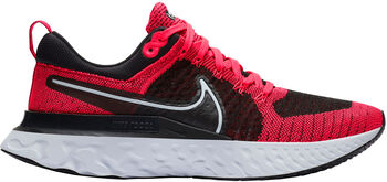 Nike Zapatillas Running React Infinity Run Flyknit hombre