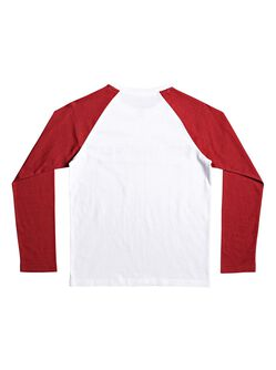 Camiseta m/l GETBUZZYLSYTH B TEES SGRH