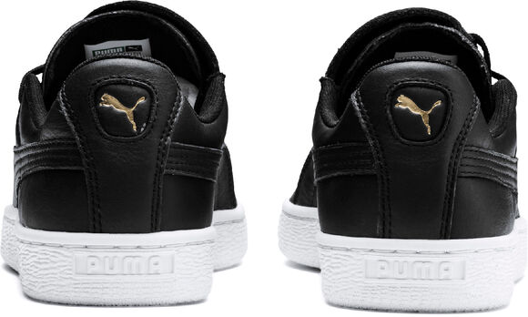 Zapatillas de baloncesto Crush Embross