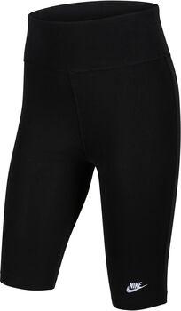 Pantalón corto ajustado Nike Sportswear Legassee Bike niña