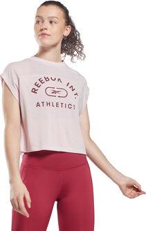 Camiseta Sin Mangas Workout Ready Activchill