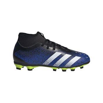 adidas Botas de fútbol Predator Freak .4 S Fxg J