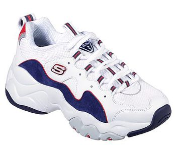 Skechers Sneakers D'Lites 3.0-Zenway mujer