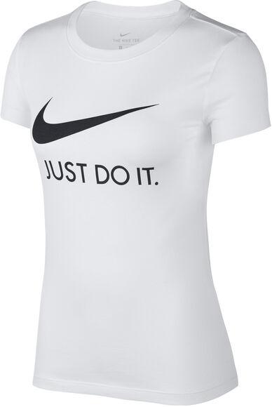 "Camiseta Manga Corta ""Just Do It"""