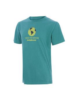 Trangoworld Camiseta Manga Corta Bielsa niño