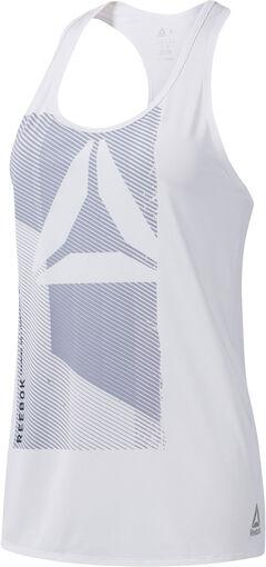 Camiseta sin mangas Activchill Graphic