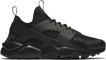 Nike Air Huarache Run Ultra hombre Negro