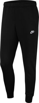 Nike Sportswear Club hombre Negro