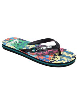 Quiksilver Molokai Variable - Chanclas para Hombre