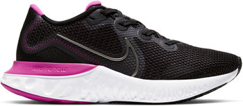 Nike Zapatillas running Renew Run mujer Negro