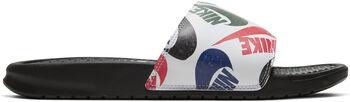 Nike Zapatilla BENASSI JDI PRINT hombre