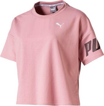 Puma Camiseta manga corta MODERN SPORT Sweat mujer