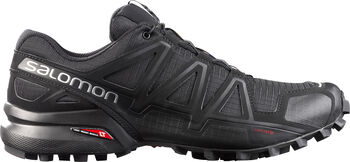 Salomon Zapatilla SHOES SPEEDCROSS hombre Negro