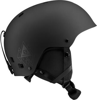 Casco HELMET GHOST BLAC