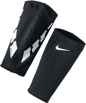 Nike Espinillera NK GRD LOCK ELITE SLV hombre Negro
