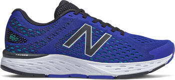 New Balance Zapatillas de running M680 Zap hombre