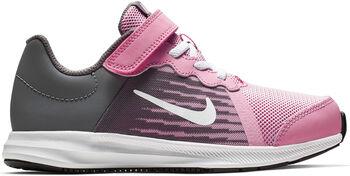 Nike Downshifter 8 (PS) niña Rosa