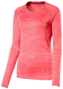 PRO TOUCH Camiseta m/l Rylunga II wms mujer Rosa