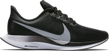 reputable site 66069 500df Nike Zoom Pegasus Turbo mujer Negro