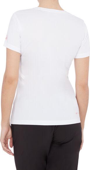 Camiseta Manga Corta Rakka