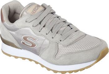 Skechers Sneakers Retros Og 85 Golden mujer