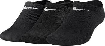 Nike Y NK EVERYDAY CUSH NS 3PR Negro