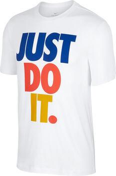 Nike Sportswear JDI hombre Blanco