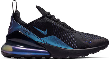 ec06b57d4dd99 Nike AIR MAX 270 hombre Negro