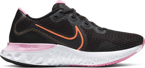 Nike - Zapatilla RENEW RUN - Mujer - Zapatillas Running - Negro - 40