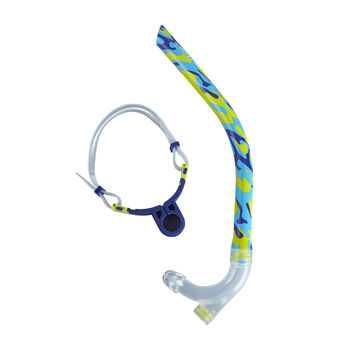Speedo Tubos Center Snorkel