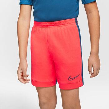 Nike Short B NK DRY ACDMY SHORT K niño Rosa