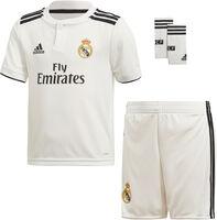 ADIDAS - Camiseta fútbol Real Madrid adidas temporada 2018-2019 H ... ea628e792d7