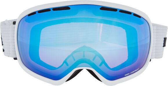 Máscara Ski Ten-Nine High-Contrast