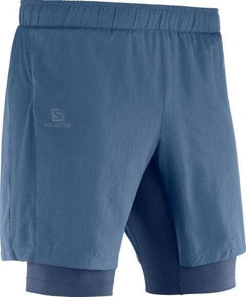 Pantalones cortos Agile Twinskin