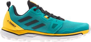 adidas Zapatilla Terrex Agravic Trail Running hombre
