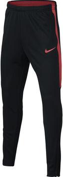 Pantalón fútbol Nike Dry Academy KPZ Junior niño Negro