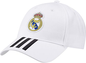 Gorra Real Madrid adidas  3S CAP