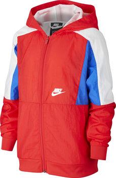 Nike Sportswear niño Rojo