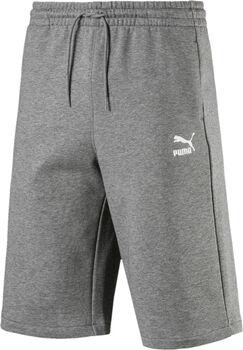 """Puma Classics Logo 12"""" Men's Shorts hombre"""