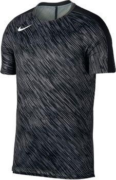 Camiseta fútbol Nike DRY SQD TOP SS GX hombre Gris