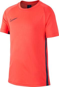 Nike Camiseta m/c B NK DRY ACDMY TOP SS niño Rojo
