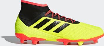 Botas fútbol adidas PREDATOR 18.2 FG
